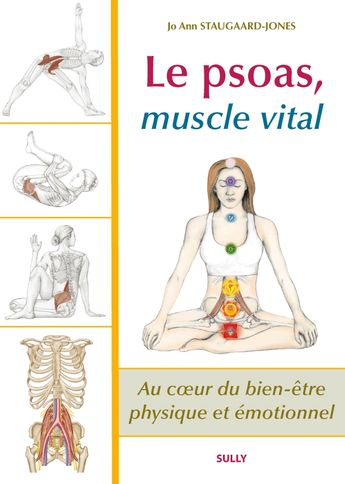 Le Psoas, muscle vital Editions Sully