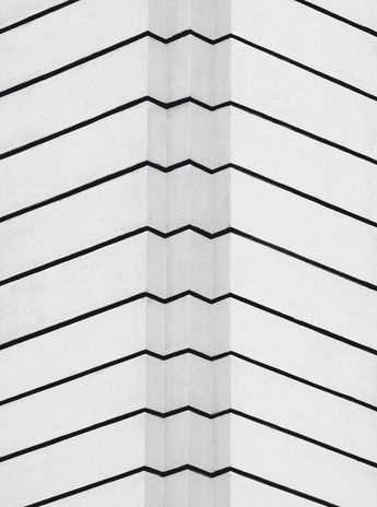 Architectural lines inspiration