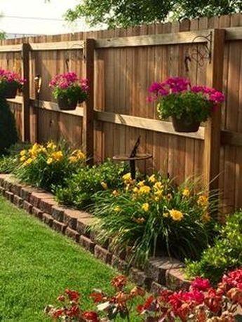20+ Impressive Backyard Landscaping Ideas On A Budget