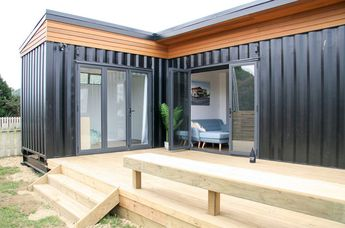 11 Shipping Container Homes You Can Buy Right Now