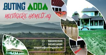 #Mudigere #Homestay One of a kind #Serene Mountain Top Stay in #Saklespura with #Nature and rated one of the best stays to visit when you travel to this stay 😊 @ #Chikmagalur #Mudigere #Homestay  #MountainTopStay #PrivateWaterfalls #AdventureActivities #WeekendGetaway  #CorporateOuting #TravelBlogger #NatureStay  #KarnatakaTourism #TravelKarnataka #Outingadda #Travel