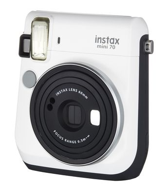 appareil photo Fujifilm Instax mini 70 - HEMA