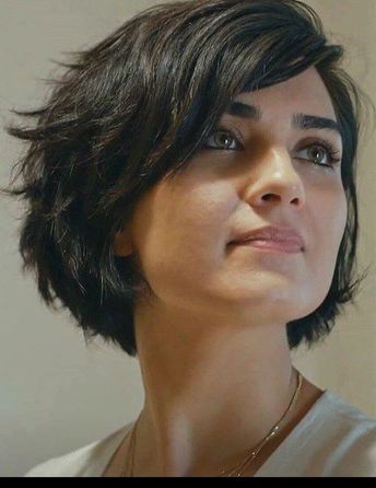 47 Stunning Short Brown Hairstyle Ideas For Women