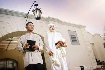List Of Attractive Prewedding Muslim Romantic Ideas And Photos Thpix