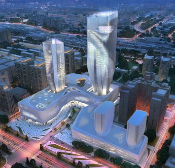 BEIJING | Projects & Construction - Page 29 - SkyscraperCity