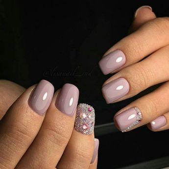 Fashion Nails Art Design Ideas