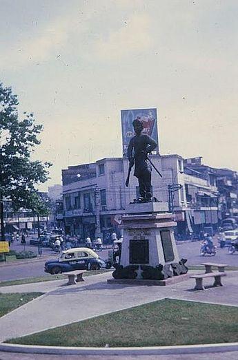 Sai Gon 1969