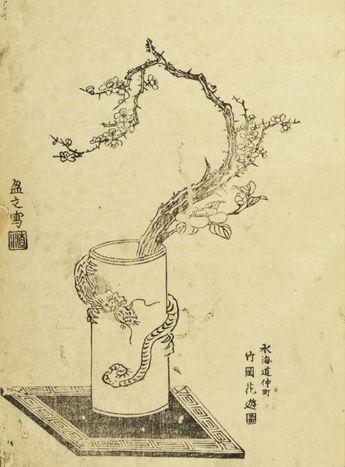 dayintonight:  Katsushika Hokusai