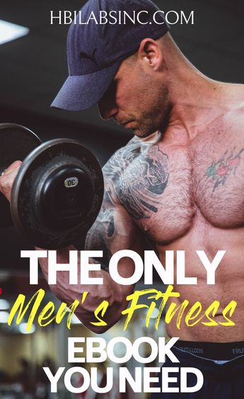 Best Men's Fitness eBook Subscription