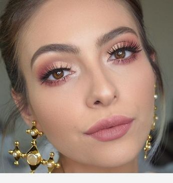 30 tips wedding makeup looks to be exceptional 9