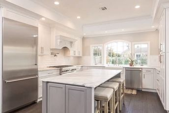 30+ Finding The Best Small Kitchen Island Ideas When Space Is At A Premium 7 - homemisuwur