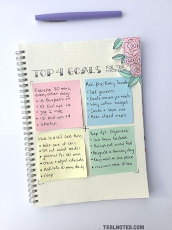 25 Great Bujo Ideas and Pages for 2019 Bullet Journaling -