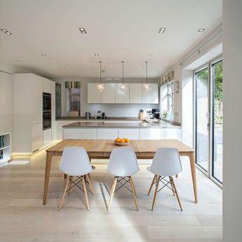 80+ Beautiful Scandinavian Backsplash Ideas For A Small Kitchen