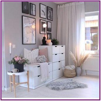 25+ Cozy Teen Girl Bedroom Design Trends for 2019