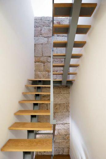 ▷ 1001+ Idées pour un escalier design + les intérieurs inspiration pour le prochain relooking de votre escalier