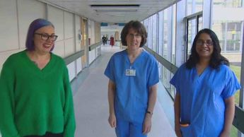 'Superwoman' Surgeon Hikes Through Snow For 3 Hours So She Can Operate on Cancer Patient