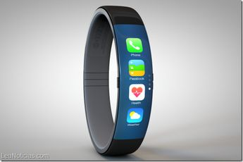 Apple podría integrarse al campo de la salud