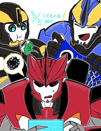 List of tfp smokescreen x bumblebee image results | Pikosy