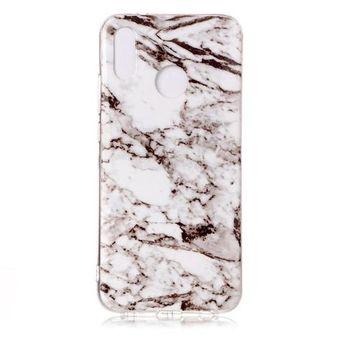 COATUNCLE Soft Marble Stone Phone Case