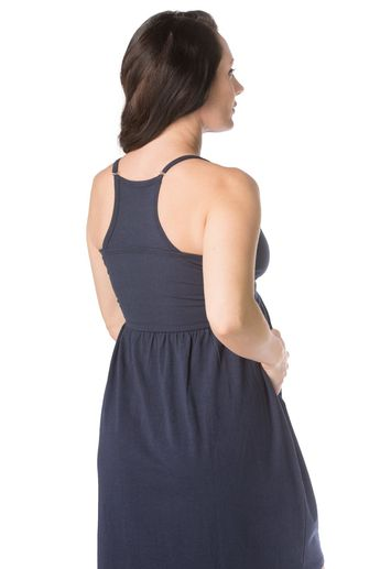 6b205c038f227 nursing tops - Fishers Finery Wireless Ecofabric Maternity Breastfeeding  Sleepwear Black L *** Learn