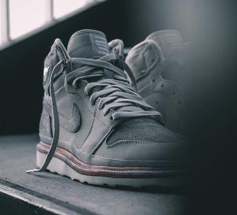 outlet store 77971 085e7 Diadora Heritage hi-top sneakers