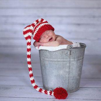 7e43217e86791 Newborn Baby Crochet Knit Costume Baby Photography Prop Hat Baby