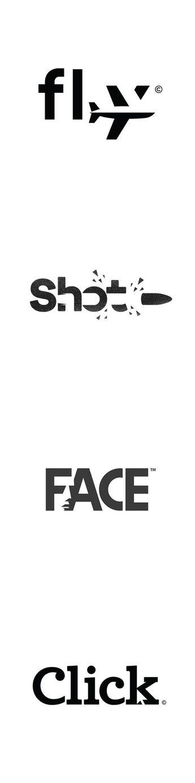 Text logo Typography,Minimal logo concept, Best Creative graphic design, Top bra... - Barcelona