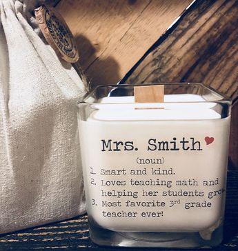 Gift For Teacher Class Photo Gift Teacher Appreciation
