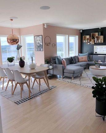 50 Economical Apartment Living Room Design Ideas On A Budget #apartmentlivingroom #livingroomdesignideas #livingroom » Beneconnoi.com
