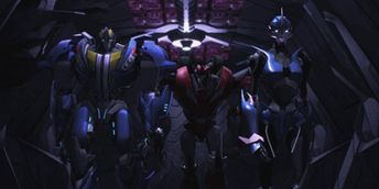 tfp knockout x arcee Ideas and Images | Pikef