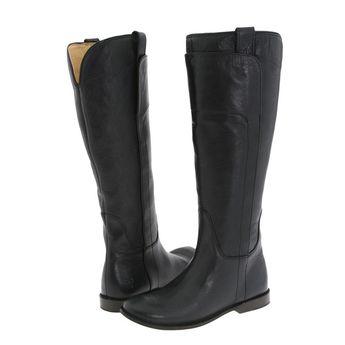 10 Best Black Riding Boots
