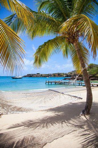 Sugar-sweet Antigua