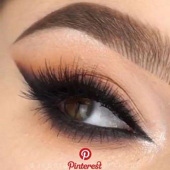 Simple Sexy Smokey Eye Makeup 2019   Simple Sexy Smokey Eye Makeup 2019 Simple Sexy Smokey Eye Makeup 2019 #makeup #eyemakeup #smokey #eyeshadow #beautytips