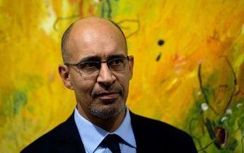 Harlem Désir favorable à un référendum sur la moralisation de la vie politique