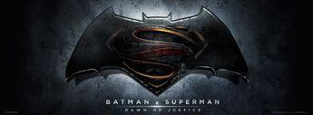 Warner Brothers Releases the Official Trailer for 2016 'Batman v Superman' Film After Premature Online Leak