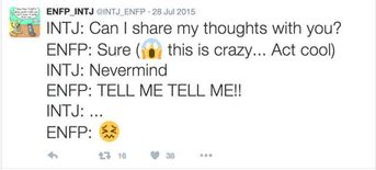 List of attractive intj enfp meme ideas and photos | Thpix