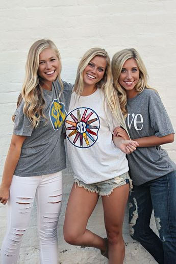 18f9ce6eb 6 Ways to Show Off Your School Pride