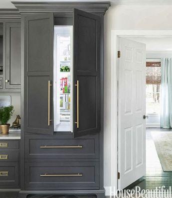 ThingsWeLove:ConcealedRefrigerators