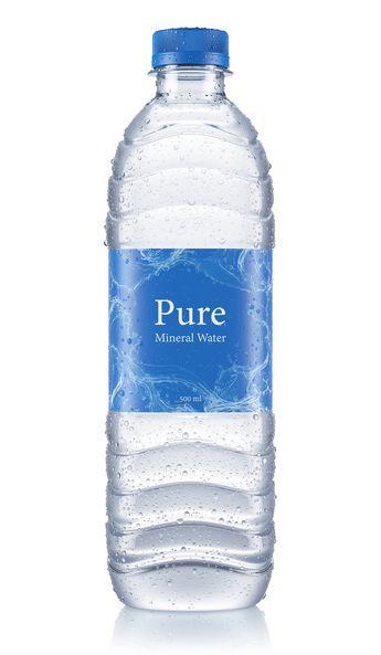 3D Beverages on Behance