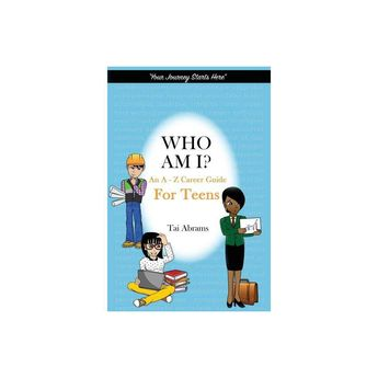 Who Am I? - by Tai Abrams (Paperback)