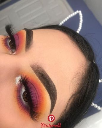 37 Amazing Eyeshadow Ideas That Will Make You Stand Out from Crowd