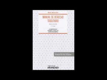 Derecho Financiero y Tributario I   2º Curso 1º Cuatrimestre Grado Derec...