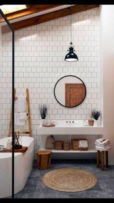 28 Minimalist Small Bathroom Ideas On A Budget - Page 22 of 28