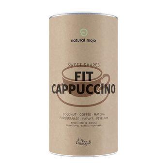 Fit Cappuccino - nouvelle recette