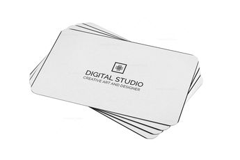 World Class Creative Business Card Design - Graphic Templates