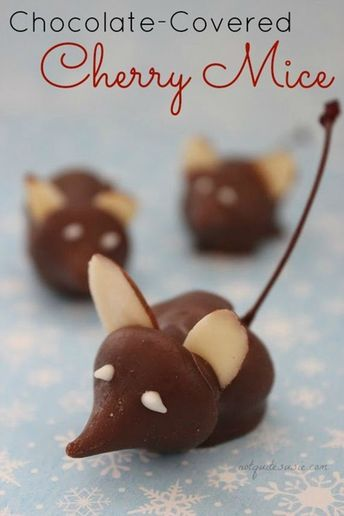 20+ Easy Christmas Party Food That Kids Will Love