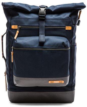 Tumi Dalston Ridley Roll Top Backpack 0f1027b5fc483