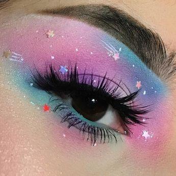 86 IDÉES DE MAQUILLAGE PARFAITEMENT DES OEILS POUR 2019 - Page 14 sur 86 EYESHADOW LOOKS Trucs pour le maquillage des yeux Idées pour le maquillage des yeux #Mariage # #Simple #Coréen #Sourcils #Sourcils #Rose #Rose
