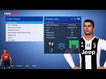 pes 2017 language pack + commentary (download and install)
