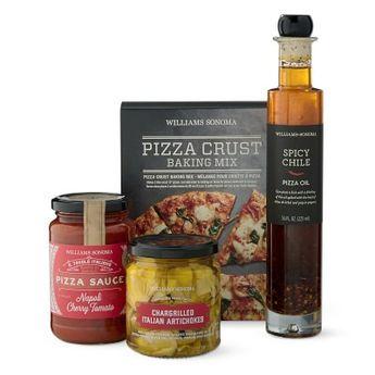 Italian Pizza Party Set